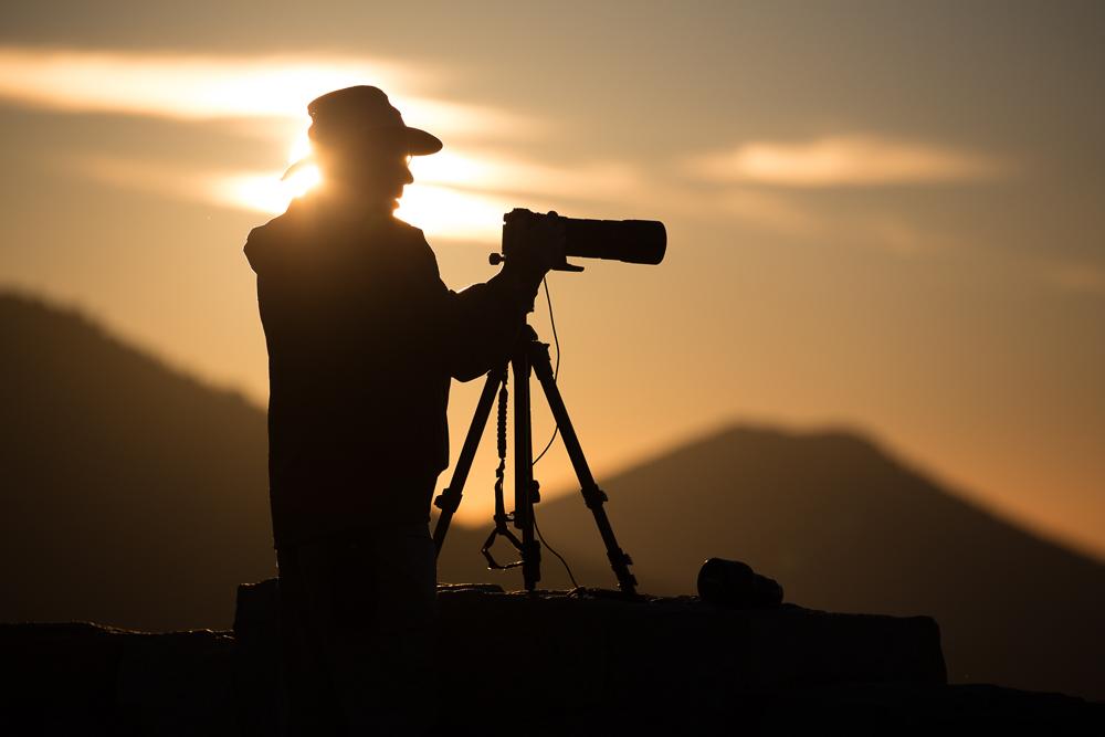 Photographer, Destination Photography Workshop, Colorado, Rocky Mountain National Park