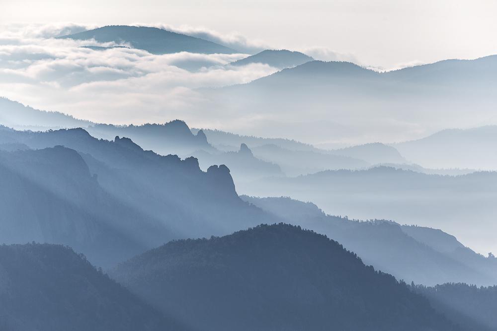 Mountains, Colorado, Rocky Mountain National Park