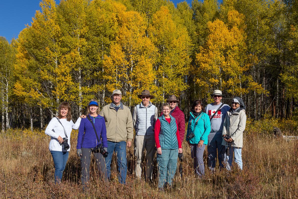 Photography Workshop, Destination Workshops, Colorado, Rocky Mountain National Park